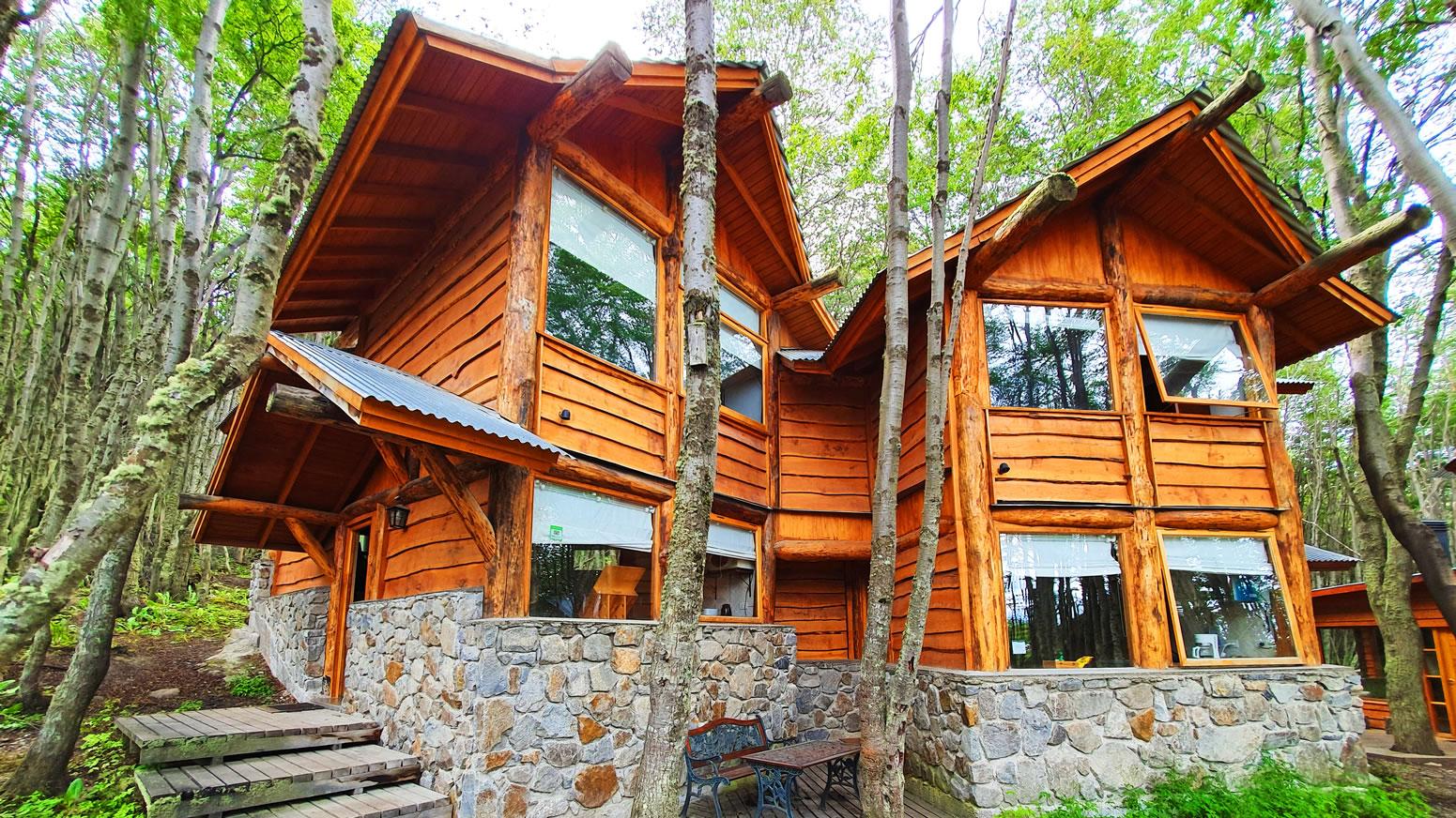 Verano en Patagonia Villa